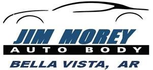 Logo Jim Morey's Auto Body
